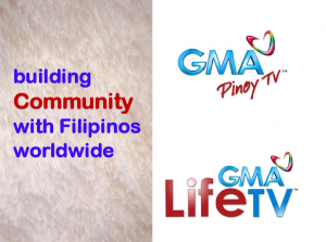 Building Community with Filipinos worldwide