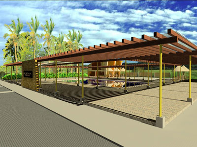 Update on the veloso clan reunion for december 13 2008 in tacloban leyte radiant view for Swimming pool in tacloban city