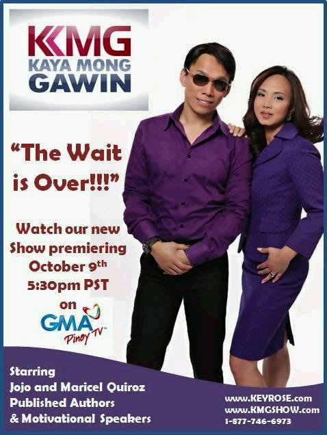 Kaya Mong Gawin at GMA Pinoy TV