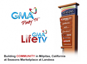 GPTV & GLTV - Building Community at Seasons Marketplace at Landess, Milpitas, CA