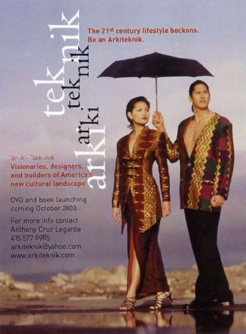 Arkiteknik - Models: Marie & Chris, Photography by Stella Kalaw, stella@kalaw.com